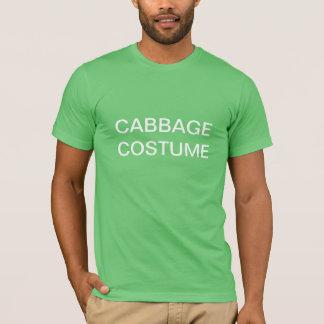 キャベツ衣裳 Tシャツ