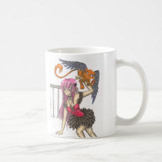 キャラクターのマグ コーヒーマグカップ