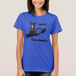 キャラクターCOSPLAYのワイシャツ Tシャツ