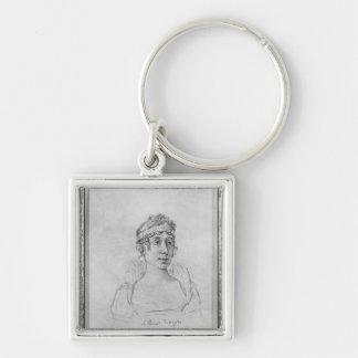 キャロラインBonaparte、ナポリの女王 キーホルダー