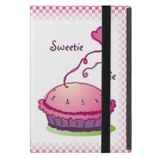キャンディパイピンク iPad MINI ケース