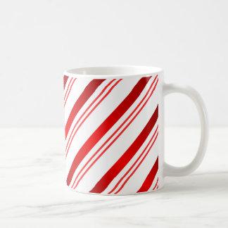 キャンディ・ケーンのマグ コーヒーマグカップ