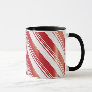 キャンディ・ケーンのマグ マグカップ