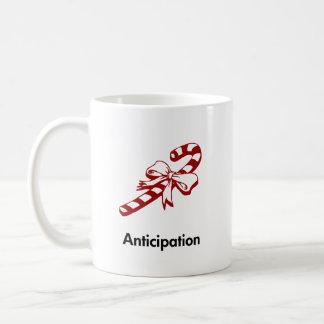 キャンディ・ケーンの予想 コーヒーマグカップ