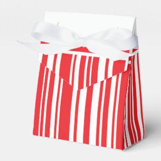 キャンディ・ケーンは縞で飾ります フェイバーボックス