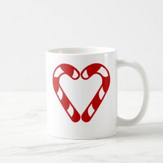 キャンディ・ケーン愛 コーヒーマグカップ