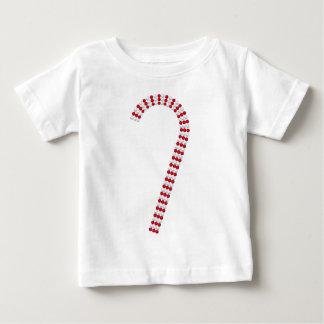 キャンディ・ケーン1 ベビーTシャツ