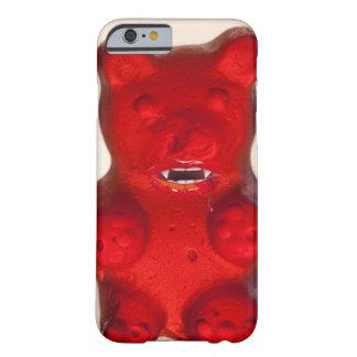 キャンデーくまを吸う血 iPhone 6 ベアリーゼアケース