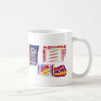 キャンデーのマグ コーヒーマグカップ