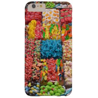キャンデーの店の携帯電話の箱 BARELY THERE iPhone 6 PLUS ケース
