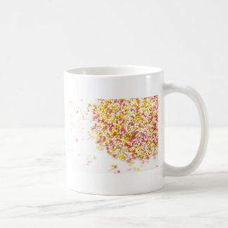 キャンデーの芸術 コーヒーマグカップ