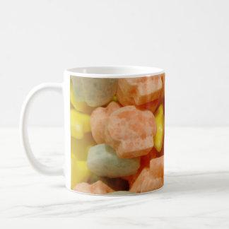 キャンデーの菓子 コーヒーマグカップ
