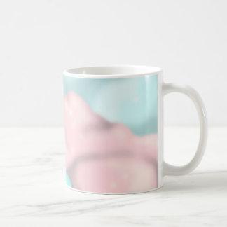 キャンデーの雲 コーヒーマグカップ