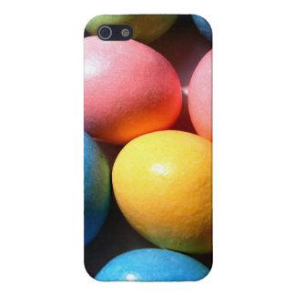 キャンデーのiPhone 5/5Sの光沢のある終わりの場合 iPhone 5 Case