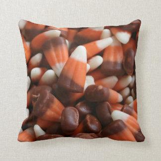 キャンデートウモロコシのアメリカ人のMoJoの枕 クッション