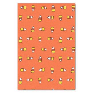 キャンデートウモロコシのハローウィンパーティ 薄葉紙