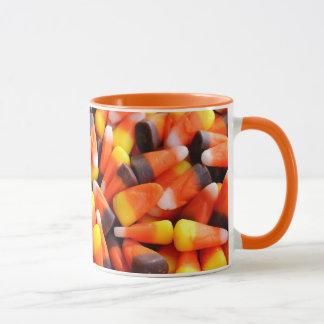 キャンデートウモロコシのマグ マグカップ