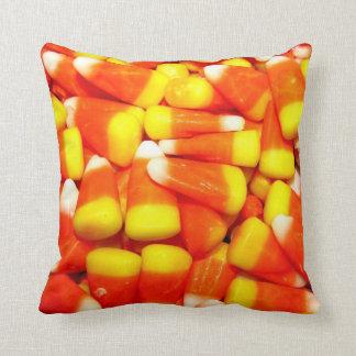 キャンデートウモロコシの枕 クッション