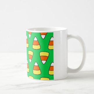 キャンデートウモロコシ コーヒーマグカップ