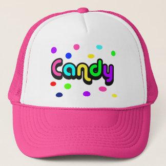キャンデー帽子 キャップ