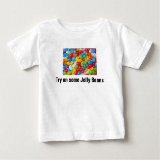 キャンデー愛 ベビーTシャツ