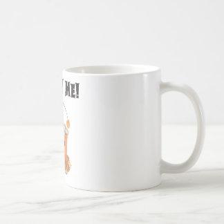 キャンデー私 コーヒーマグカップ