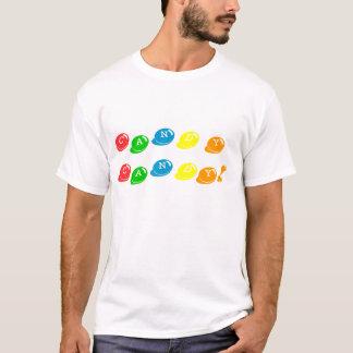 キャンデー、キャンデー! Tシャツ
