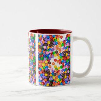 キャンデー ツートーンマグカップ