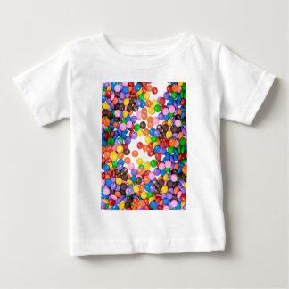 キャンデー ベビーTシャツ
