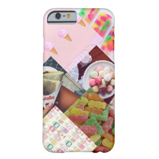 キャンデー BARELY THERE iPhone 6 ケース