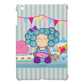 キャンデー iPad MINI カバー