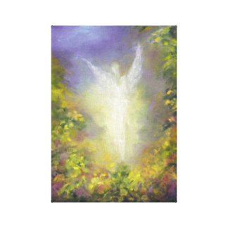 キャンバスの天恵の天使の芸術のプリント キャンバスプリント