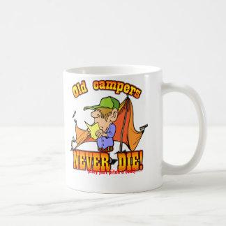キャンピングカー コーヒーマグカップ