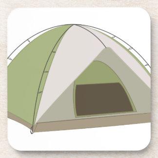 キャンプテント コースター