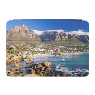 キャンプ湾のビーチおよび12人の使徒の範囲 iPad MINIカバー