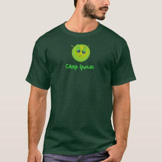 キャンプIpecac Tシャツ