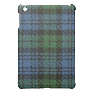 キャンベル古代タータンチェックのiPadの場合 iPad Miniケース