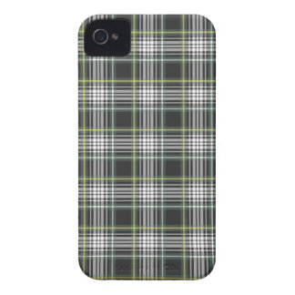 キャンベル格子縞 Case-Mate iPhone 4 ケース