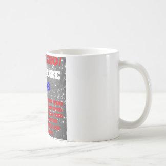キャンペーンポスター コーヒーマグカップ