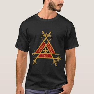 キューバのシガー Tシャツ