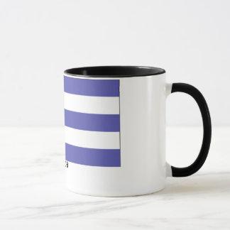 キューバのマグ マグカップ