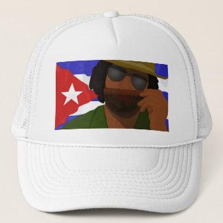 キューバのライフスタイル キャップ
