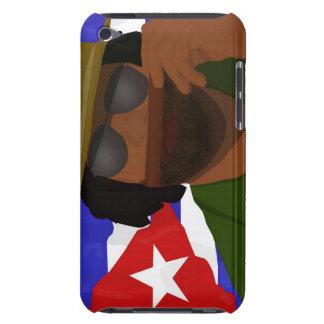 キューバのライフスタイル Case-Mate iPod TOUCH ケース