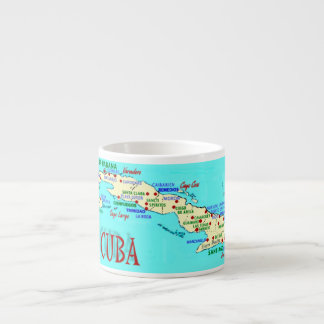 キューバの島 エスプレッソカップ