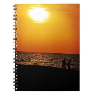 キューバの愛 ノートブック