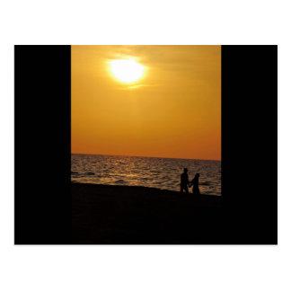 キューバの愛 ポストカード
