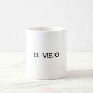 キューバの感情 コーヒーマグカップ
