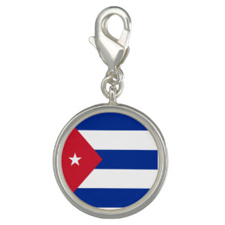 キューバの旗 チャーム