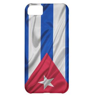 キューバの旗 iPhone5Cケース