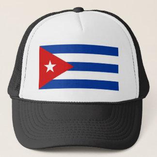 キューバ キャップ
